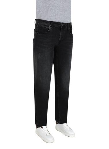 Tween Jean Pantolon Siyah